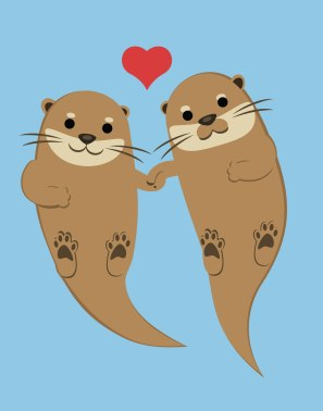 otters_hold_hands